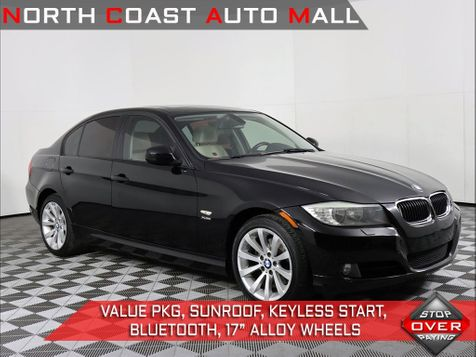 2011 BMW 328i xDrive 328i xDrive in Cleveland, Ohio