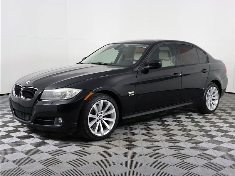 2011 BMW 328i xDrive 328i xDrive  city Ohio  North Coast Auto Mall of Cleveland  in Cleveland, Ohio
