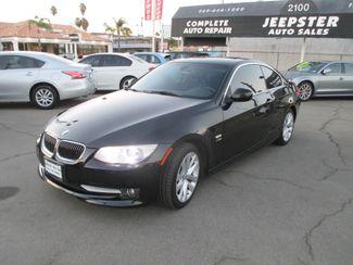 2011 BMW 328i xDrive Coupe in Costa Mesa California, 92627
