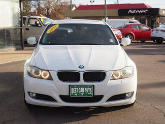 2011 BMW 328i xDrive 328i xDrive Englewood, CO 1