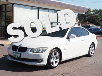 2011 BMW 328i xDrive 328i xDrive Englewood, CO