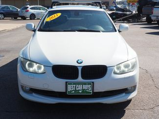 2011 BMW 328i xDrive 328i xDrive Englewood, CO 1