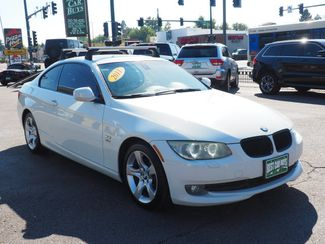 2011 BMW 328i xDrive 328i xDrive Englewood, CO 2