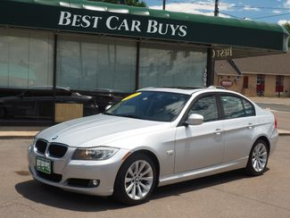2011 BMW 328i xDrive 328i xDrive in Englewood, CO 80113