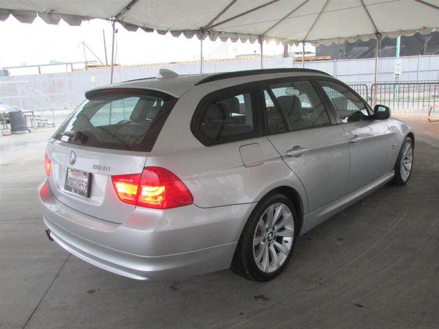 2011 BMW 328i xDrive Gardena, California 2