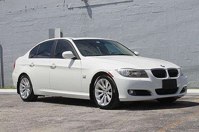 2011 BMW 328i xDrive Hollywood, Florida 22