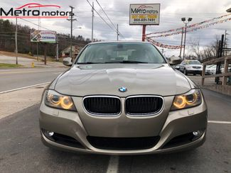 2011 BMW 328i xDrive Knoxville , Tennessee 3
