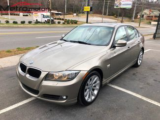 2011 BMW 328i xDrive Knoxville , Tennessee 7