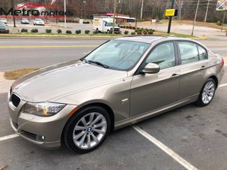 2011 BMW 328i xDrive Knoxville , Tennessee 8