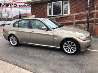 2011 BMW 328i xDrive Knoxville , Tennessee 1