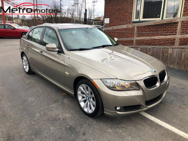 2011 BMW 328i xDrive Knoxville , Tennessee