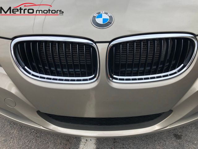 2011 BMW 328i xDrive Knoxville , Tennessee 5