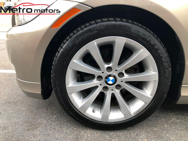 2011 BMW 328i xDrive Knoxville , Tennessee 9
