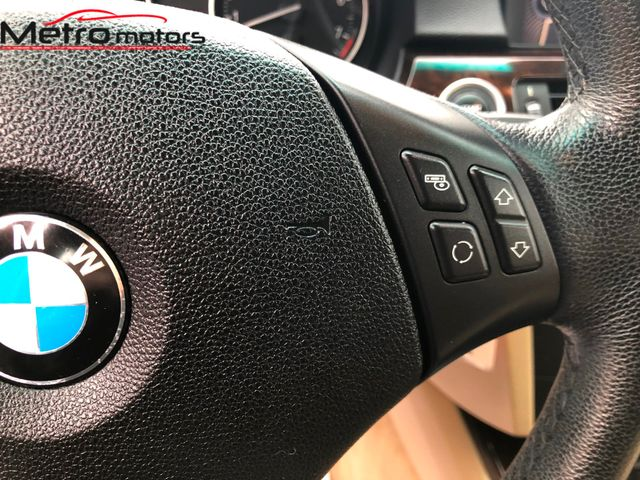 2011 BMW 328i xDrive Knoxville , Tennessee 22