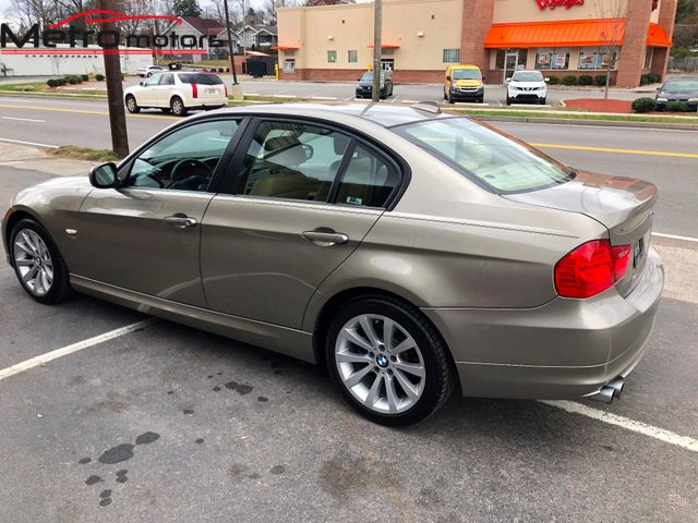 2011 BMW 328i xDrive Knoxville , Tennessee 42