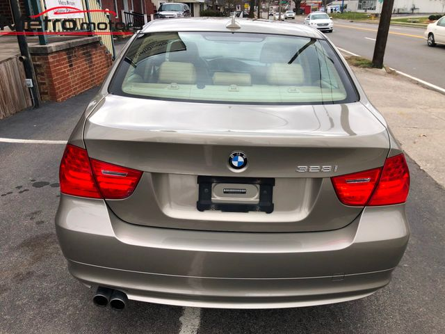 2011 BMW 328i xDrive Knoxville , Tennessee 45