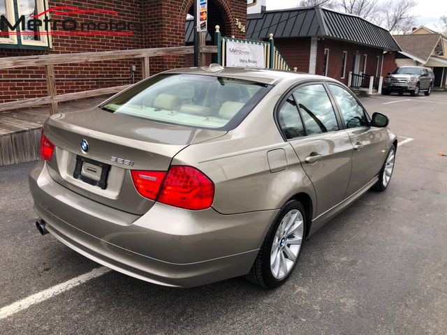 2011 BMW 328i xDrive Knoxville , Tennessee 50