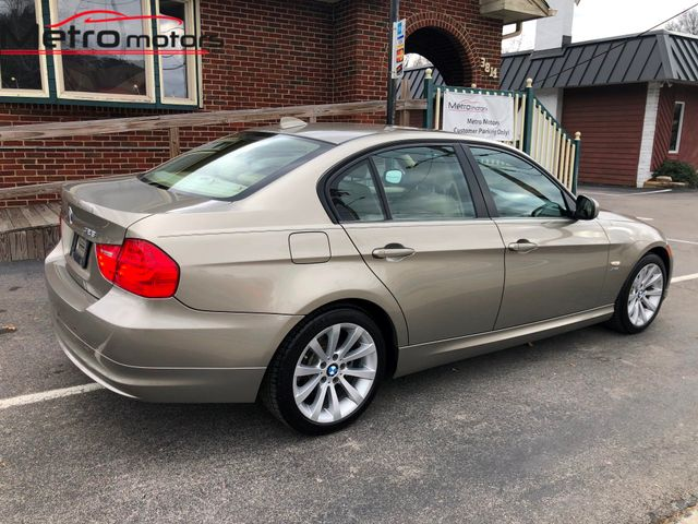 2011 BMW 328i xDrive Knoxville , Tennessee 51
