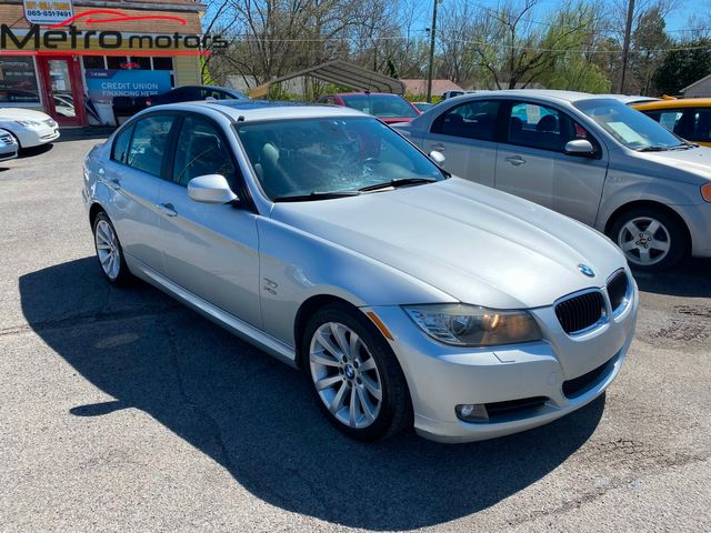 2011 BMW 328i xDrive XI in Knoxville, Tennessee 37917