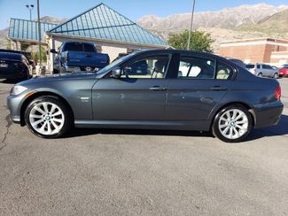 2011 BMW 328i xDrive 328i xDrive SA LINDON, UT 1