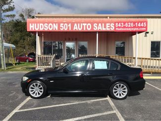 2011 BMW 328i xDrive 328i xDrive SA | Myrtle Beach, South Carolina | Hudson Auto Sales in Myrtle Beach South Carolina