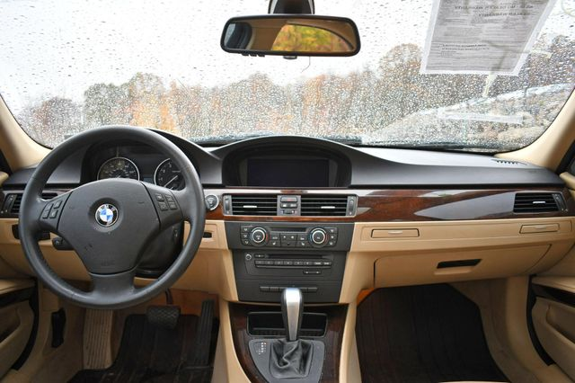 2011 BMW 328i xDrive Naugatuck, Connecticut 16