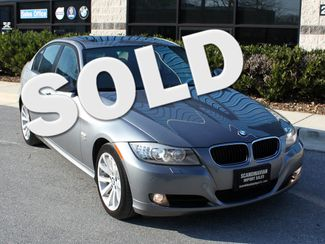2011 Bmw 328i Xdrive / Nav/ Xenons Rockville, Maryland