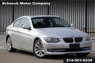 2011 BMW 328i xDrive Coupe *** RATES AS LOW AS 1.99 APR* **** in Plano TX, 75093