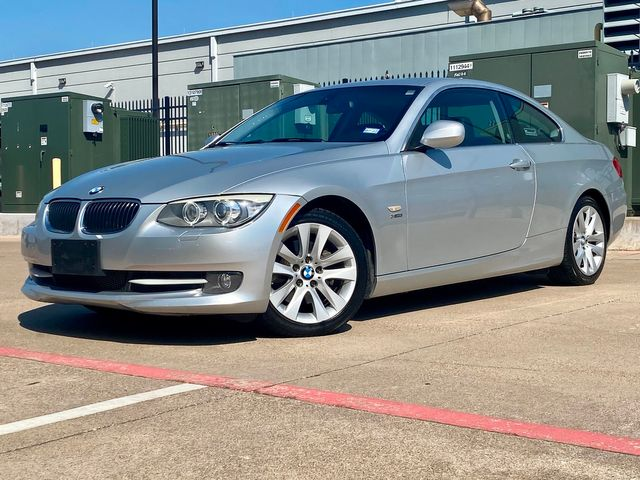 2011 BMW 328i xDrive Coupe in Plano, TX 75093