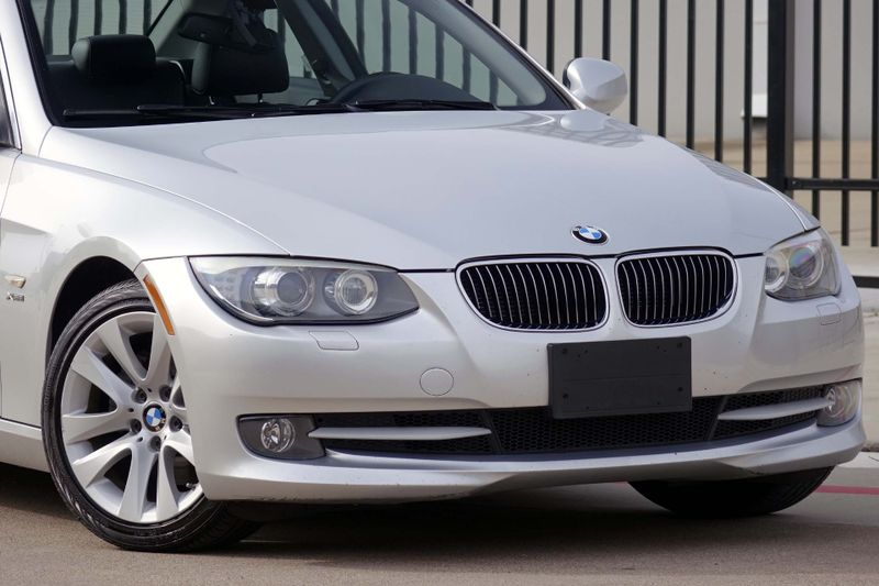 BMW I XDrive Coupe RATES AS LOW AS APR - 2011 bmw 328i xdrive coupe