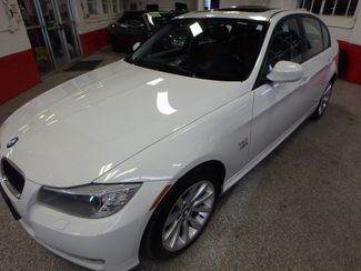 2011 Bmw 328 Xdrive, Low MILE STUNNINGLY SHARP, LIKE NEW INTERIOR Saint Louis Park, MN 25