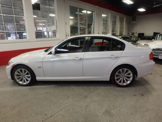 2011 Bmw 328 Xdrive, Low MILE STUNNINGLY SHARP, LIKE NEW INTERIOR Saint Louis Park, MN 8
