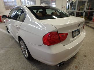 2011 Bmw 328 Xdrive, Low MILE STUNNINGLY SHARP, LIKE NEW INTERIOR Saint Louis Park, MN 9