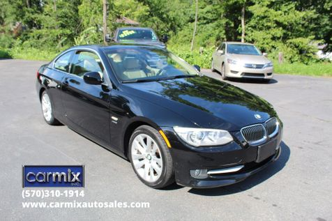 2011 BMW 328i xDrive XI SULEV in Shavertown