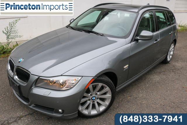 2011 BMW 328i xDrive Wagon Like New Tires - Pano Roof - Warranty in Ewing NJ, 08638