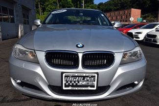 2011 BMW 328i xDrive 4dr Sdn 328i xDrive AWD SULEV South Africa Waterbury, Connecticut 8