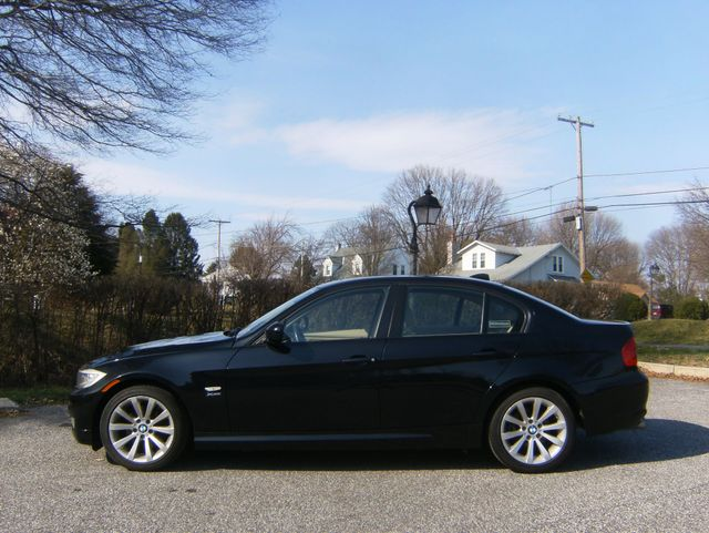2011 BMW 328i xDrive in West Chester, PA 19382