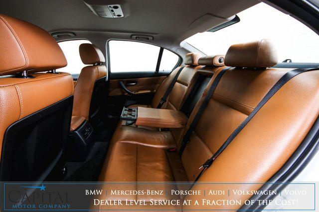 2011 BMW 328xi xDrive AWD Sport Sedan w/Heated Seats/Steering Wheel, HiFi Audio & 2-Tone Interior in Eau Claire, Wisconsin 54703