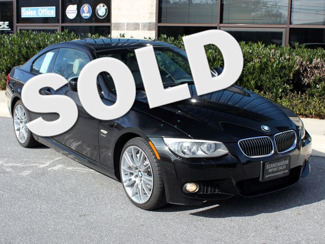 2011 BMW 335i xDrive  M Sport Rockville, Maryland
