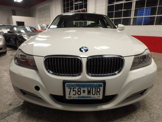 2011 Bmw 335 X-Drive 6-SPEED, LOW MILE TURBO MACHINE!~ Saint Louis Park, MN 15