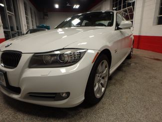2011 Bmw 335 X-Drive 6-SPEED, LOW MILE TURBO MACHINE!~ Saint Louis Park, MN 16