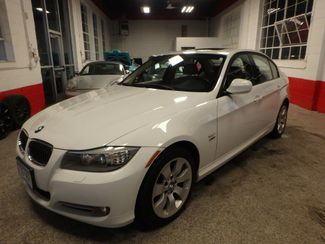 2011 Bmw 335 X-Drive 6-SPEED, LOW MILE TURBO MACHINE!~ Saint Louis Park, MN 7