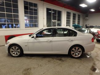 2011 Bmw 335 X-Drive 6-SPEED, LOW MILE TURBO MACHINE!~ Saint Louis Park, MN 8