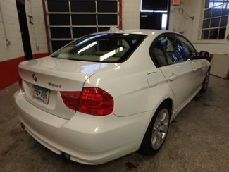 2011 Bmw 335 X-Drive 6-SPEED, LOW MILE TURBO MACHINE!~ Saint Louis Park, MN 10