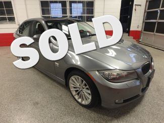 2011 Bmw 335 X-Drive, Saddle Brown Interior, Sharp & Serviced extremely clean!~ Saint Louis Park, MN