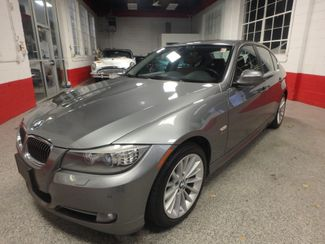 2011 Bmw 335 X-Drive, Saddle Brown Interior, Sharp & Serviced extremely clean!~ Saint Louis Park, MN 9
