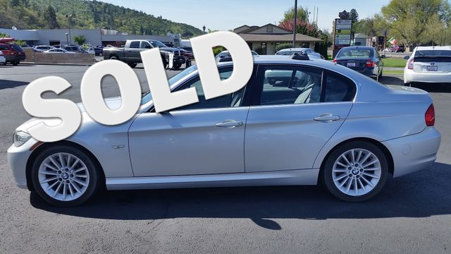 2011 BMW 335d  | Ashland, OR | Ashland Motor Company in Ashland OR