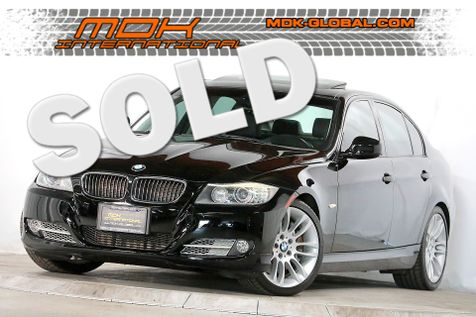 2011 BMW 335d - Premium - Sport - Turbo Diesel in Los Angeles