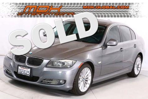 2011 BMW 335d - Turbo Diesel - Premium pkg in Los Angeles