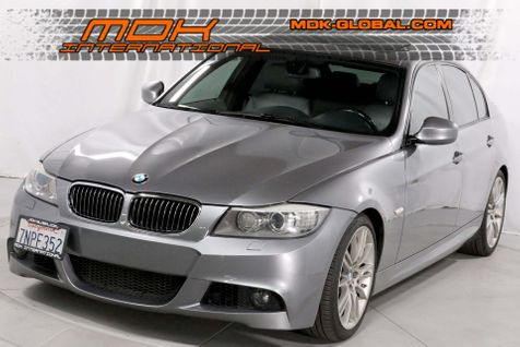 2011 BMW 335d - M Sport - Navigation  in Los Angeles